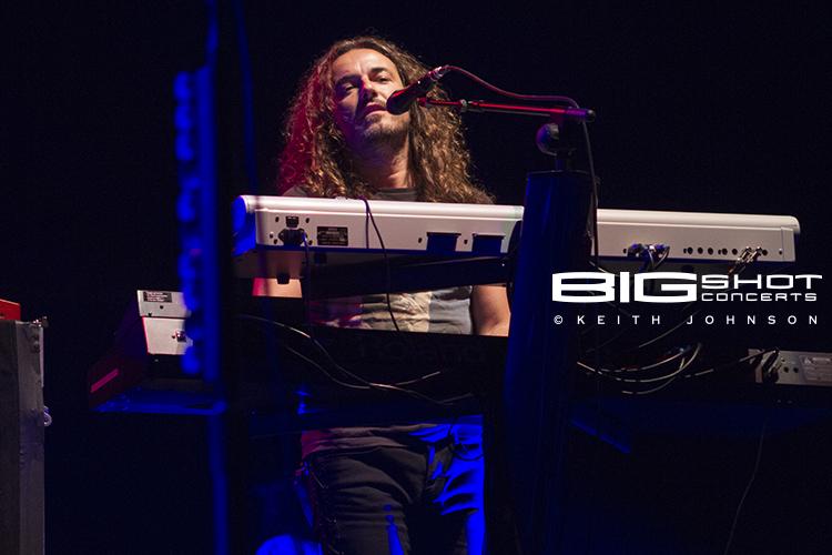 Whitesnake — Purple Tour 2015