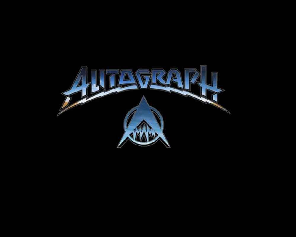 Big Shot Concerts - Autograph Logo