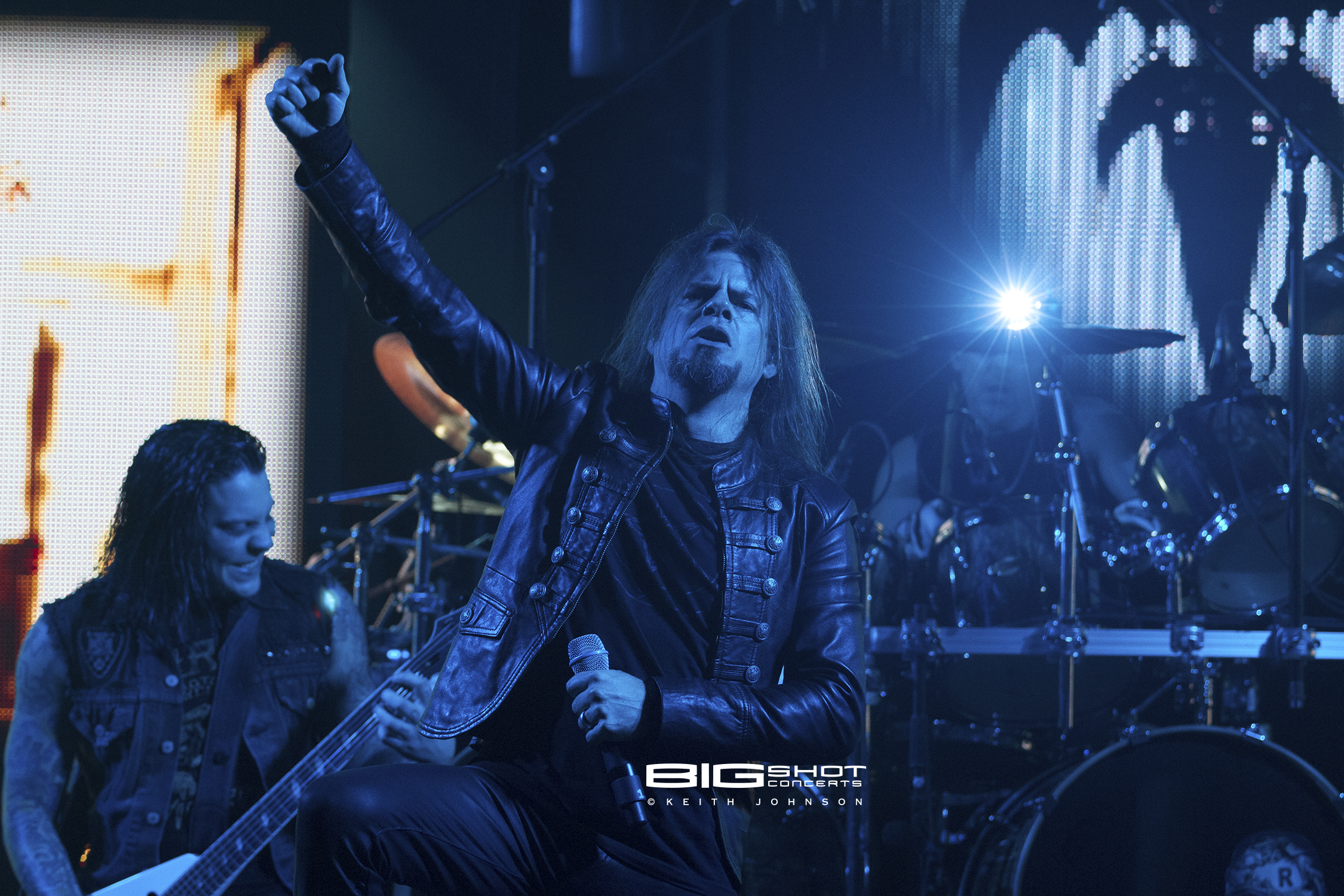 Queensrÿche - Condition Human Tour