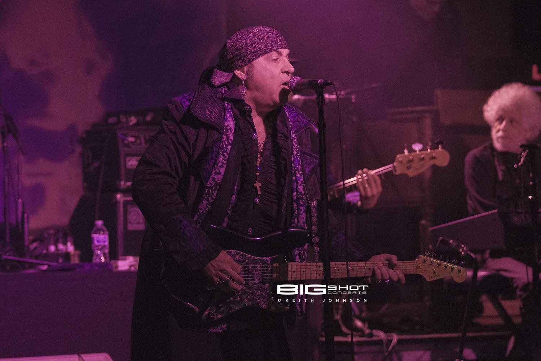 Miami Steve in concert