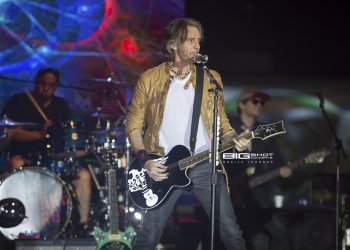 Rick Springfield in concert at Magic City Casino