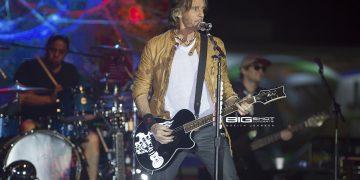 Rick Springfield in concert at Magic City Casino