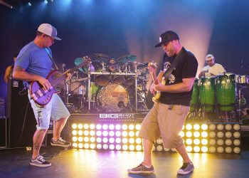 Slightly Stoopid School's Out for Summer 2018 Tour - Feature Photo