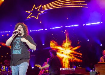 Photo - Counting Crows 25 Years and Counting Tour