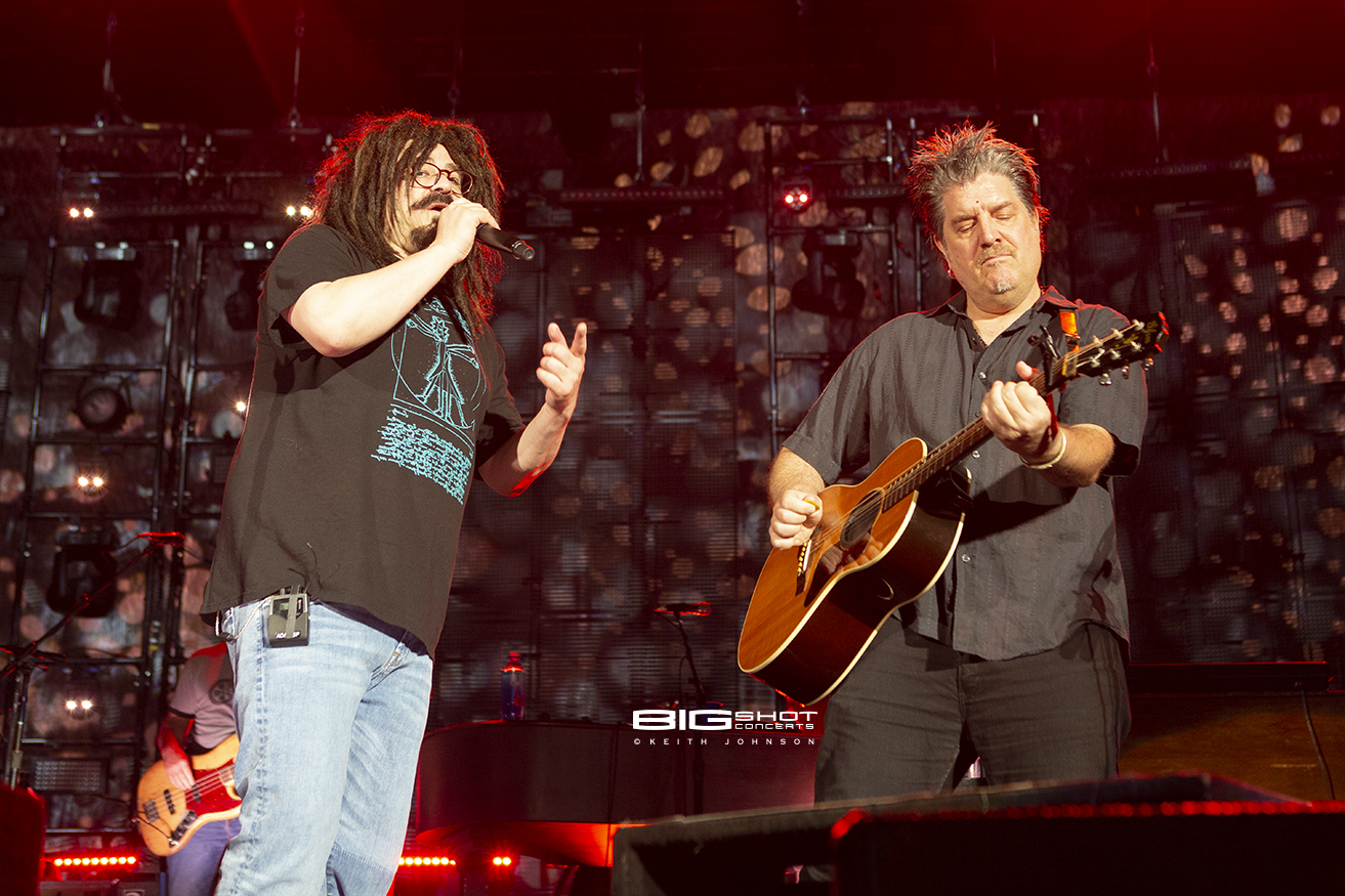 Counting Crows 25 Years and Counting Tour - Concert Photo