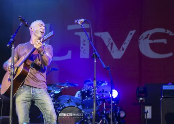 Photo of Ed Kowalczyk - LIVE Summer Tour 2018