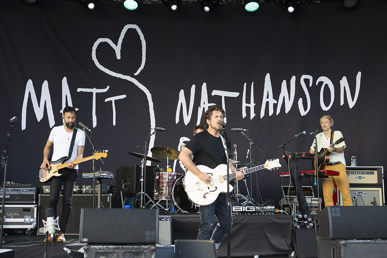 Photo of Matt Nathanson