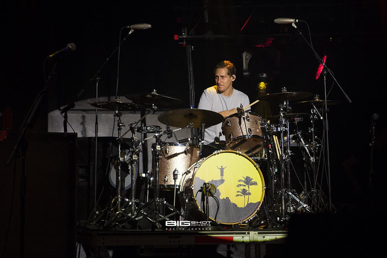 O•A•R Drummer