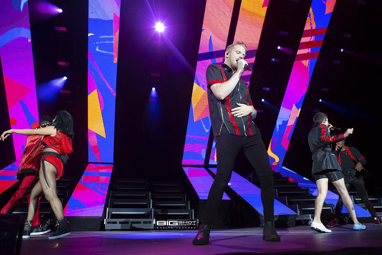 Pentatonix Summer Tour 2018 - Live Concert