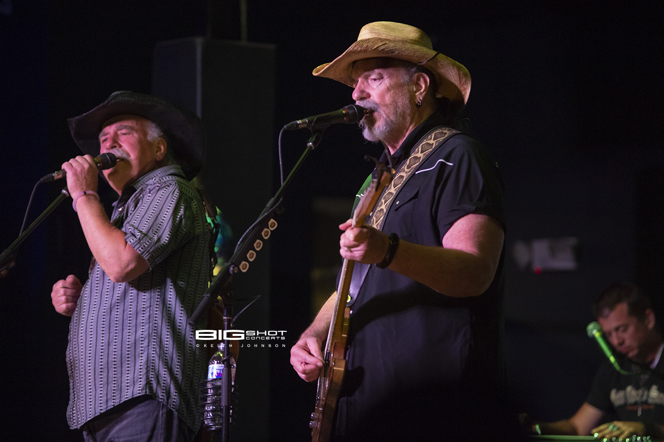 Bellamy Brothers Country Concert