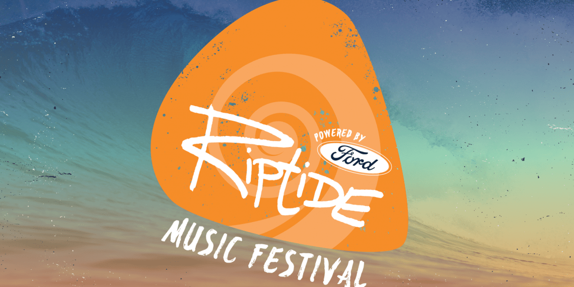 Riptide Music Festival