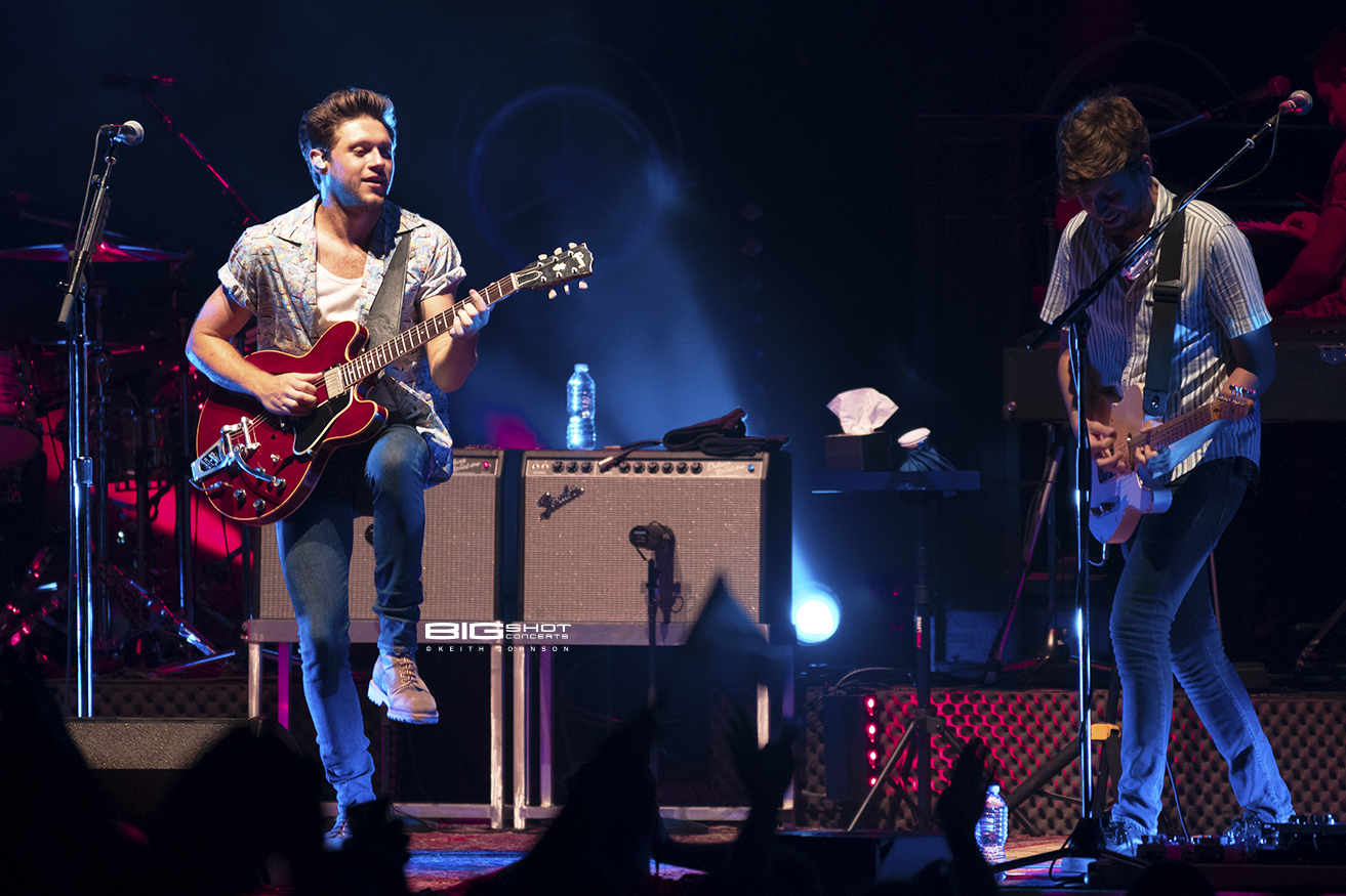 Niall Horan Concert in West Palm Beach, Florida
