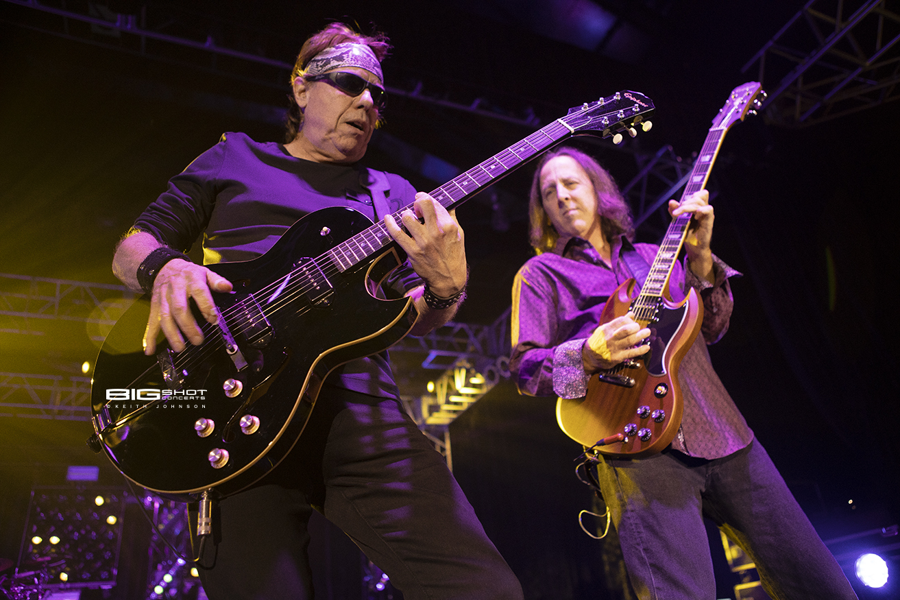 George Thorogood and the Destroyers Live