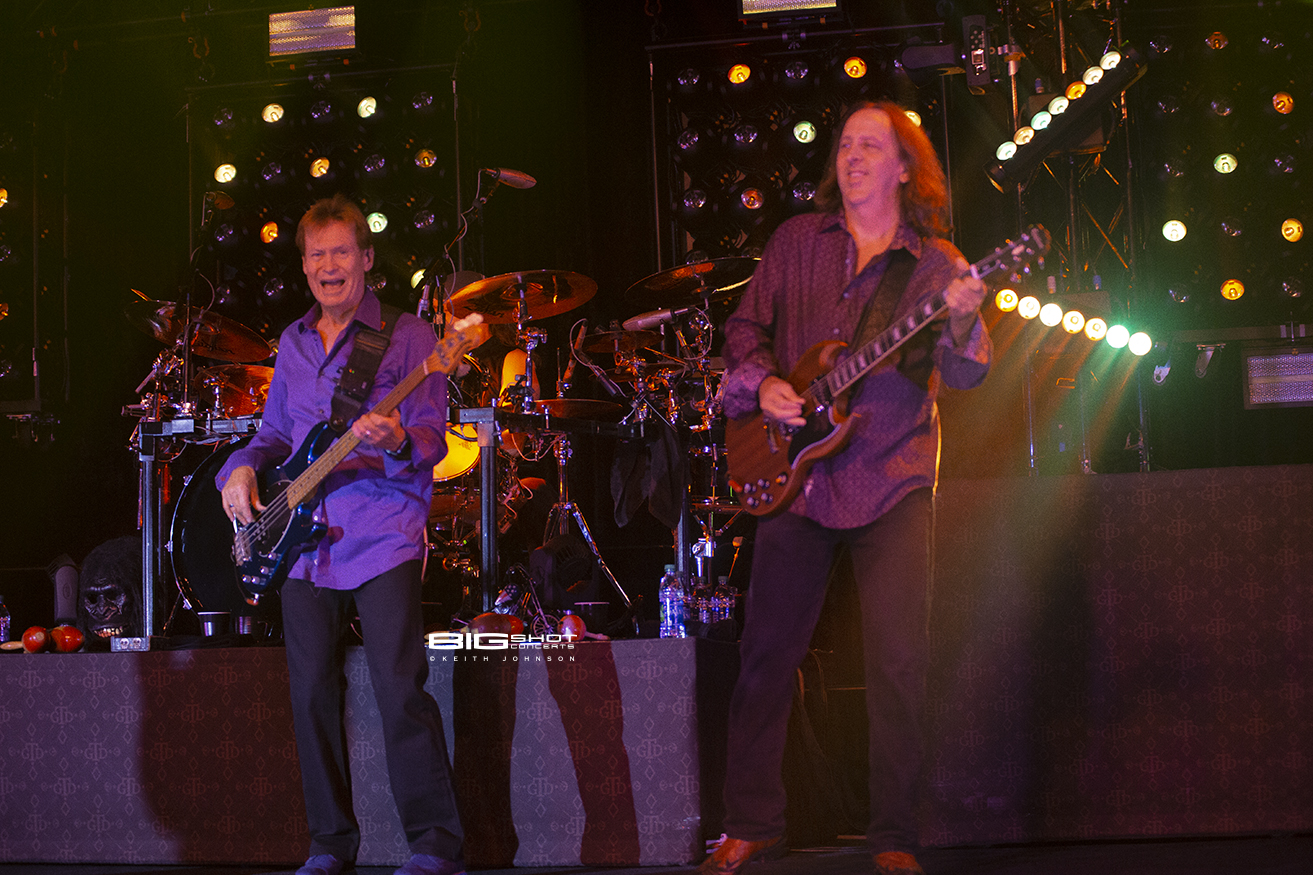 Photo of George Thorogood Musicians