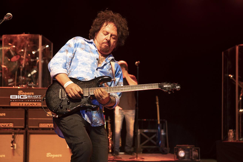 Pompano Beach Concert Starring Toto