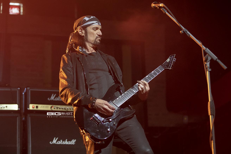 Rock Guitarist Bruce Kulick
