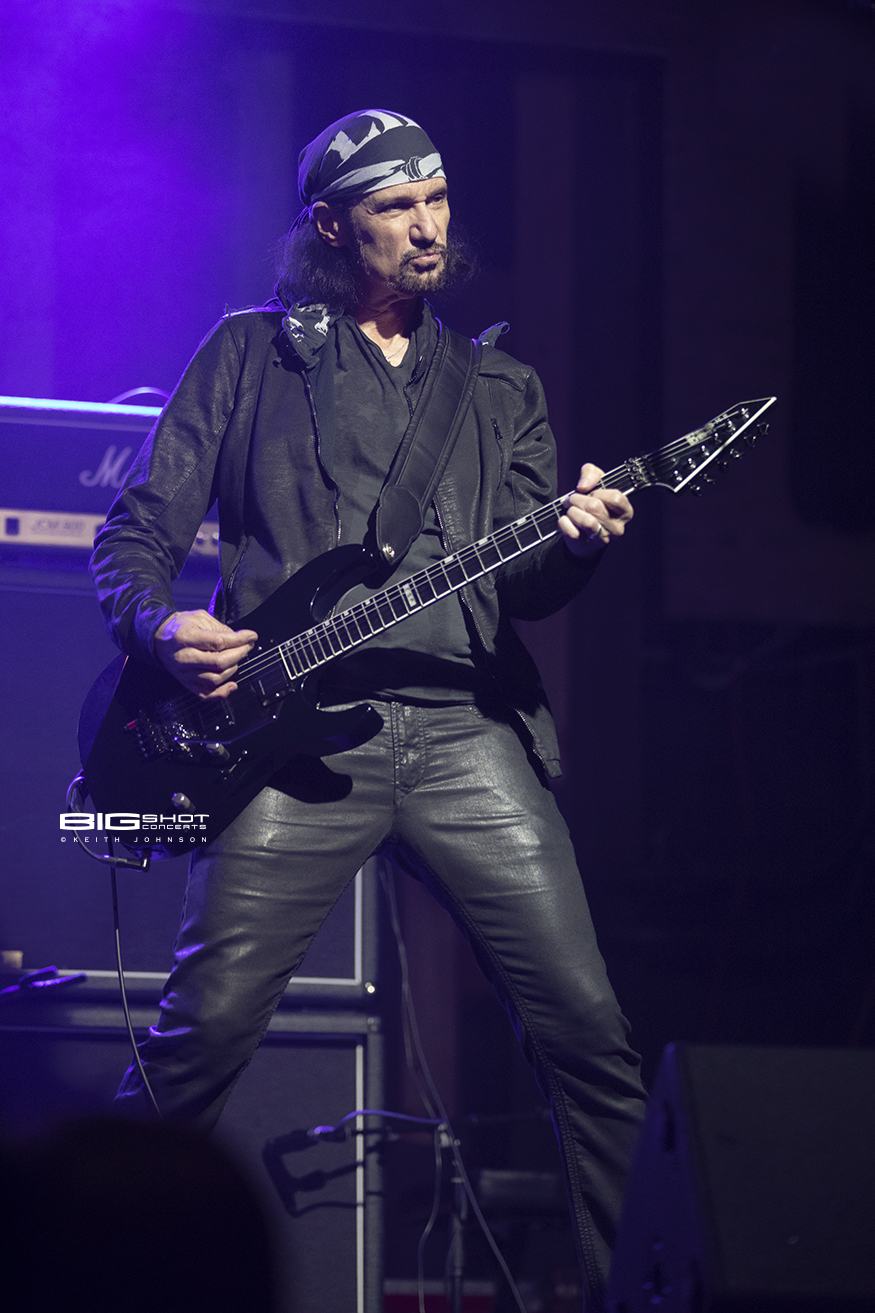 A Special Evening with Bruce Kulick