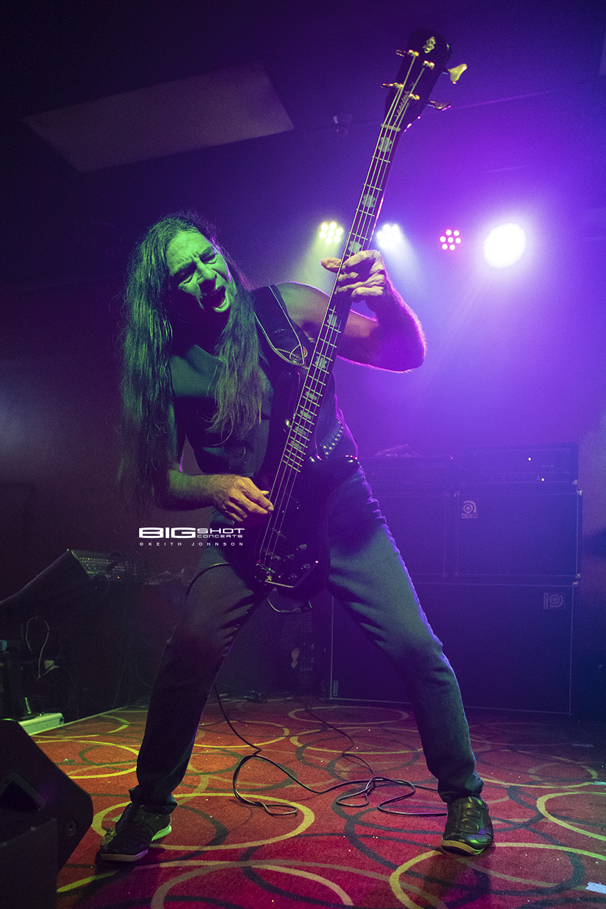 Photo - The Prophets of Doom Bass Player