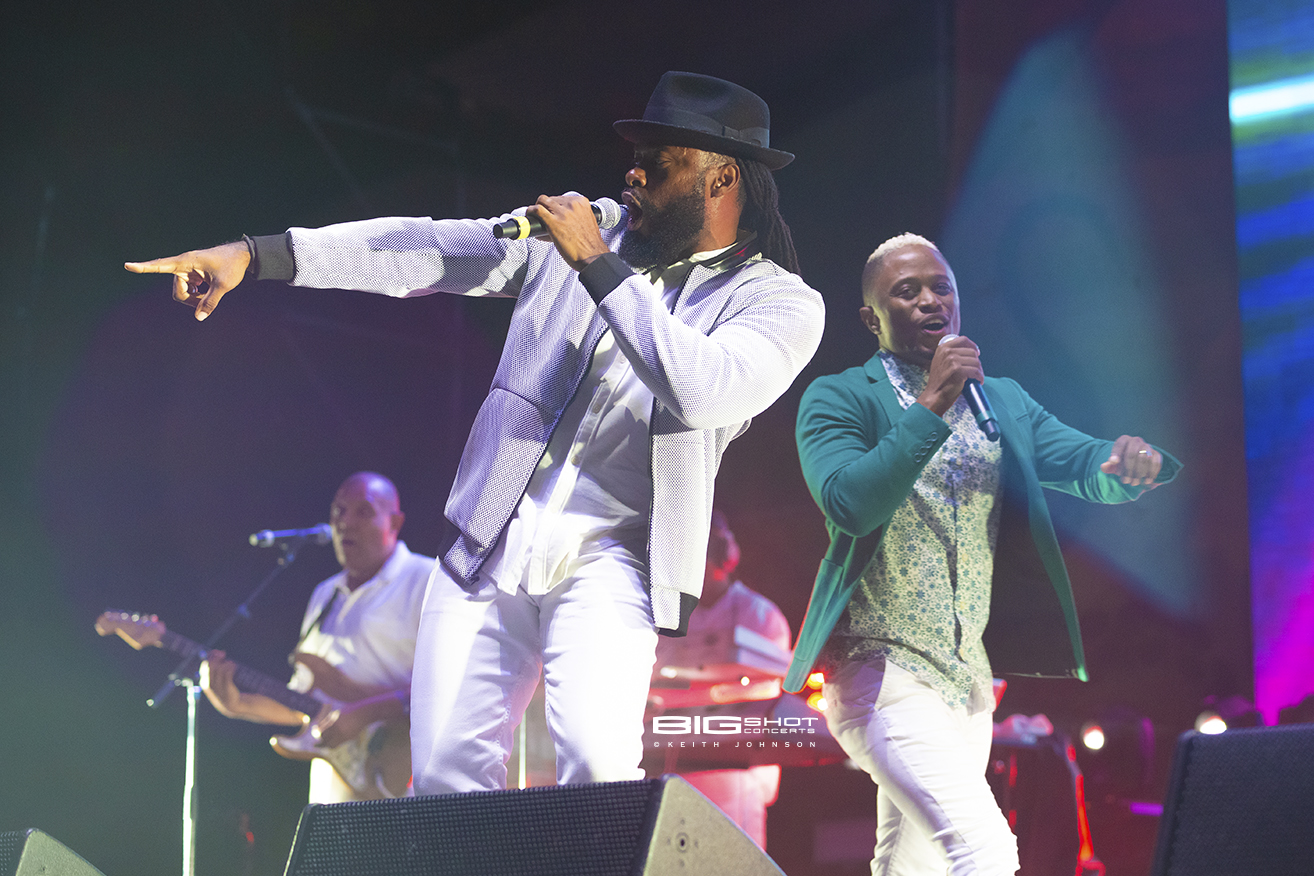 Baha Men Perform During Riptide Music Fest