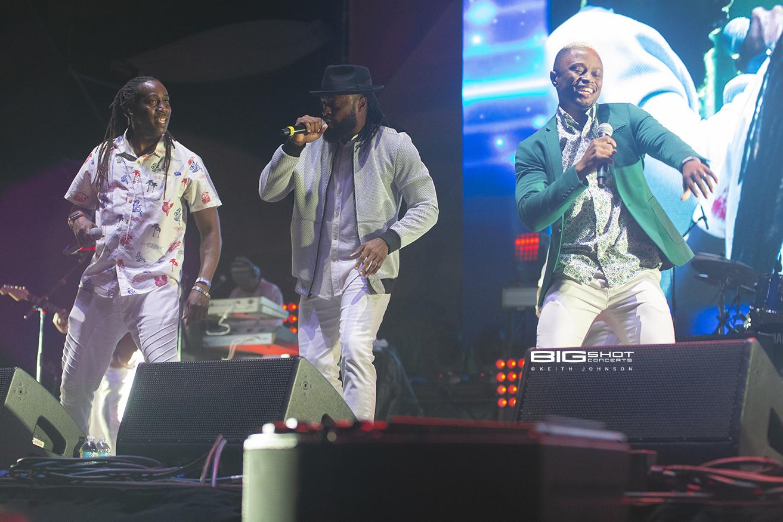 Baha Men Live in Concert