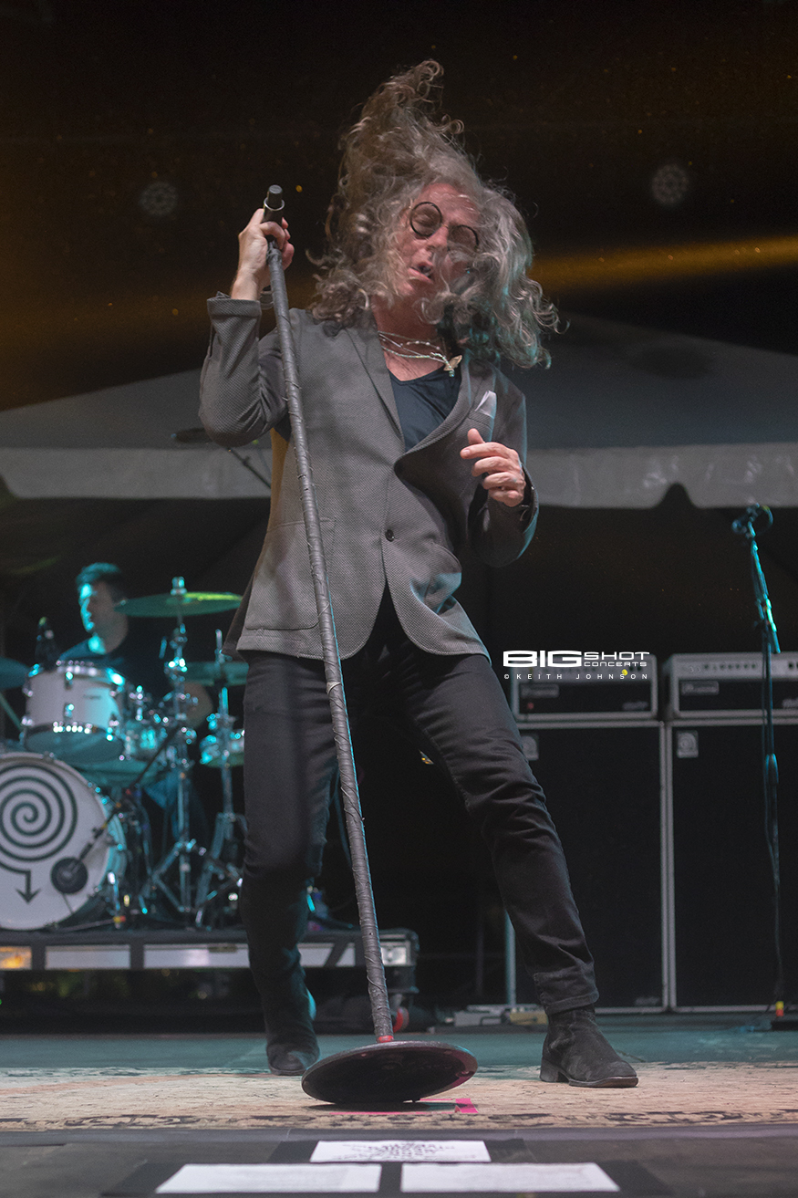 Collective Soul Headlines the Underground Stage