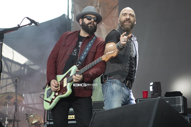 Riptide Fest 18 Band LIVE