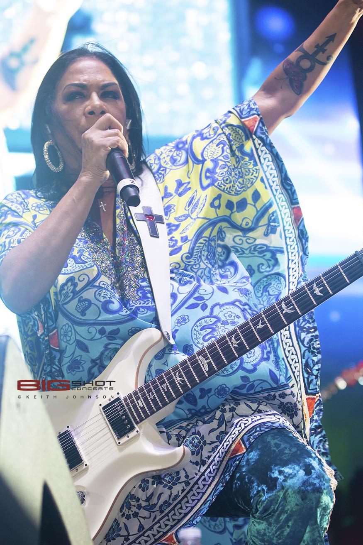Prince protégé Sheila E