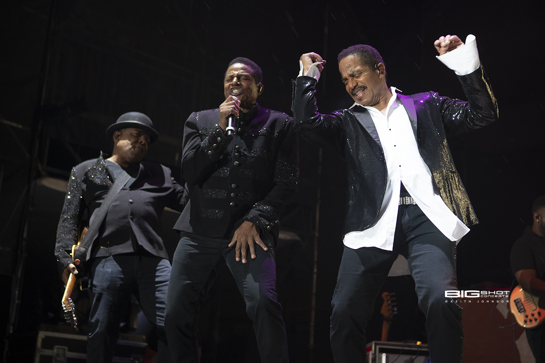 Riptide Music Festival Headliner - The Jacksons