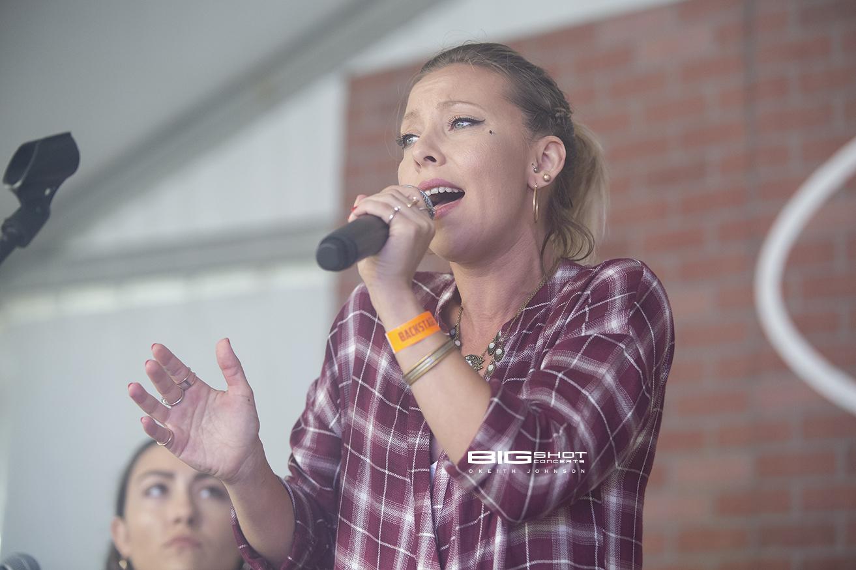Local Singer Bonn E Maiy