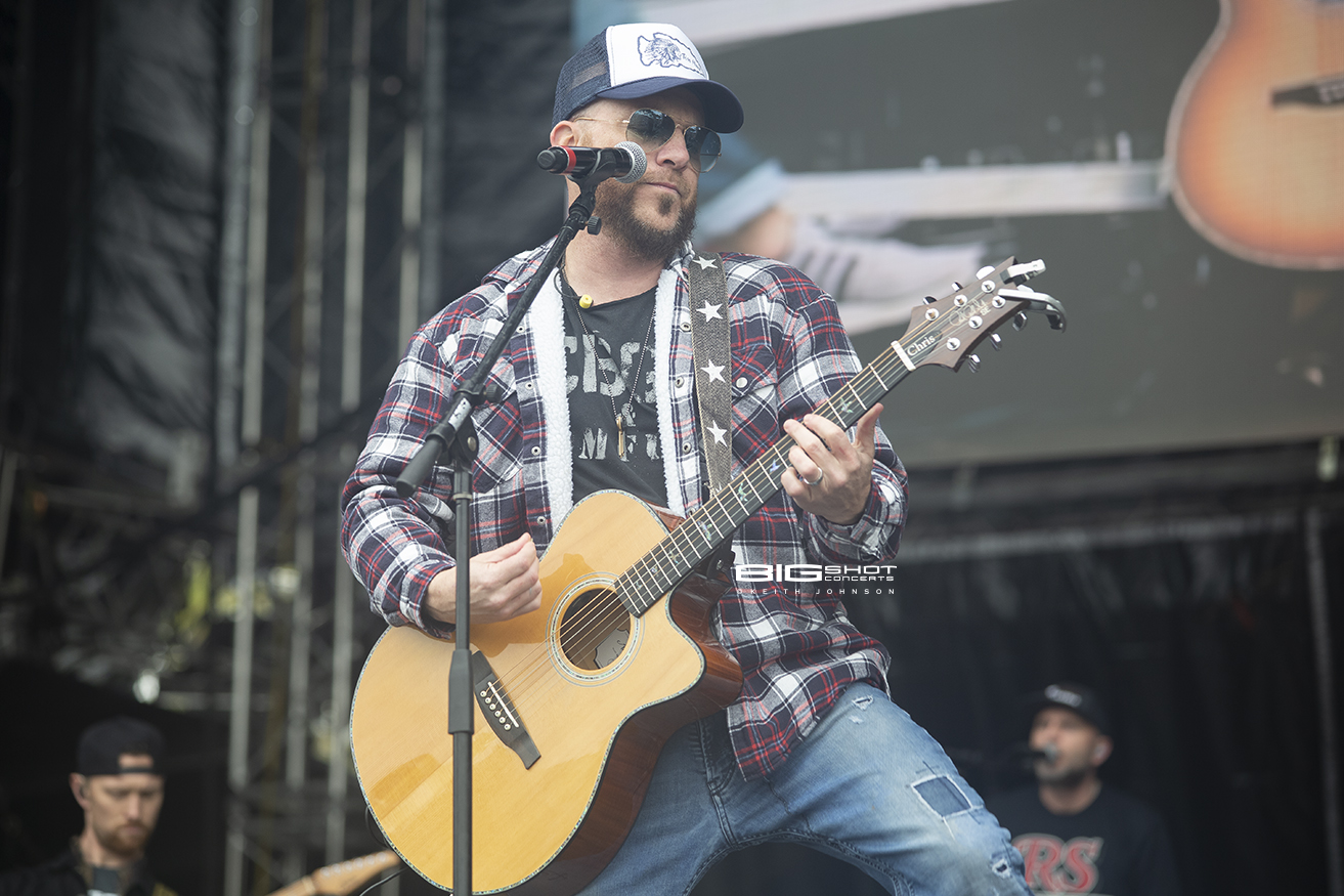 Chris Lucas of LoCash