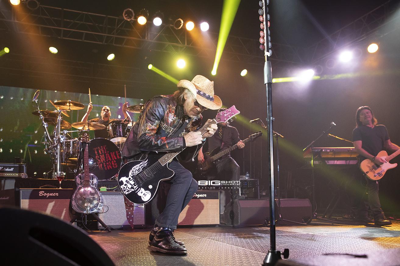Rick Springfield -  Coconut Creek, Florida Concert