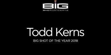 Todd Kerns Big Shot of the Year