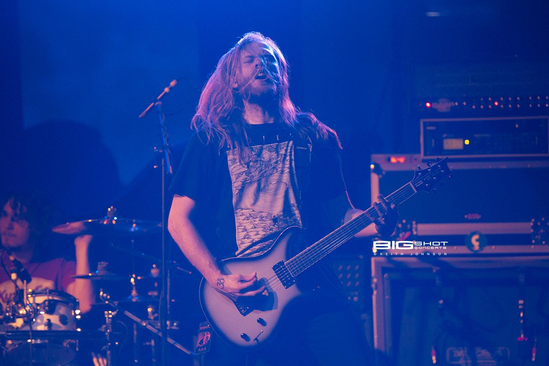 Daxton Page - Guitar
