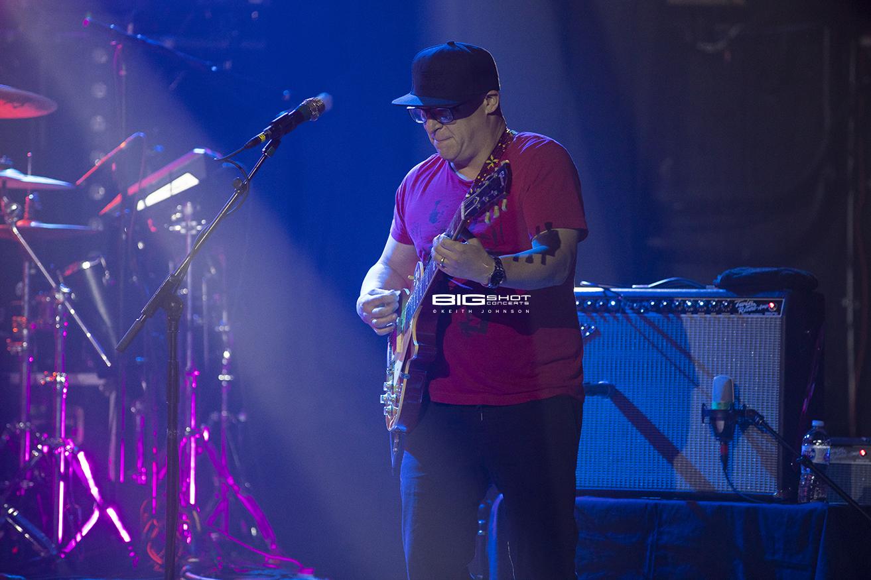 Musician Adam (Shmeeans) Smirnoff
