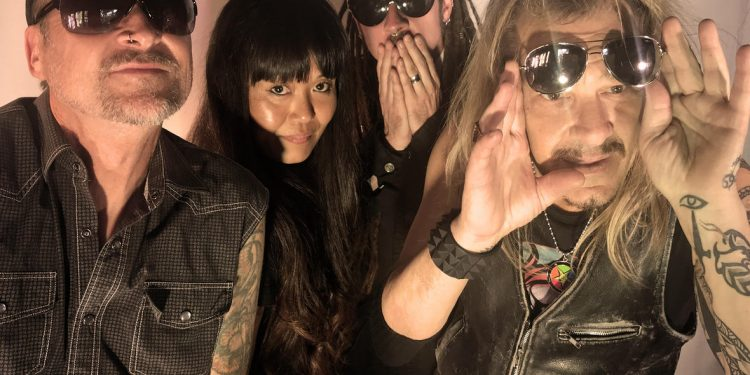 My Life With The Thrill Kill Kult New LP: In The House Of Strange Affairs