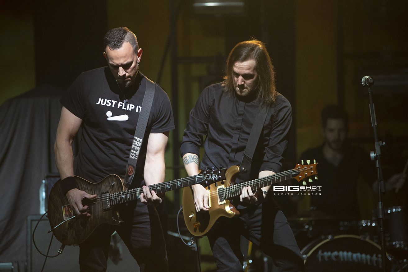 Tremonti - Rock Band