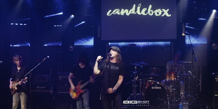 Candlebox 2019 Tour