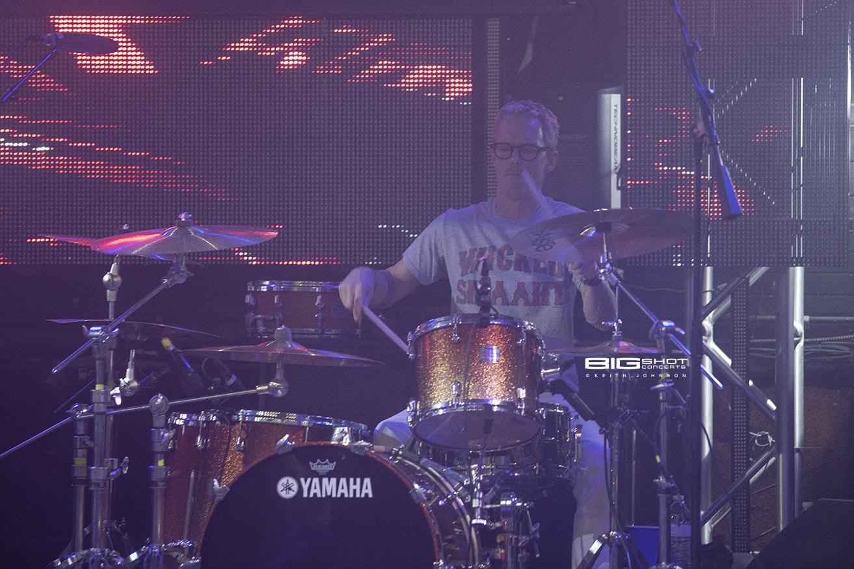 Drummer Dave Krusen