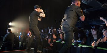 Dropkick Murphys Concert - Miami Beach