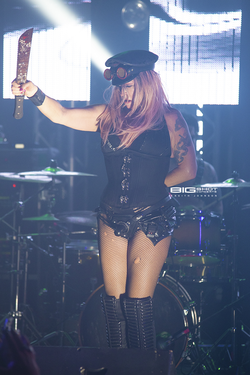 Pretty in Kink Tour - Genitorturers