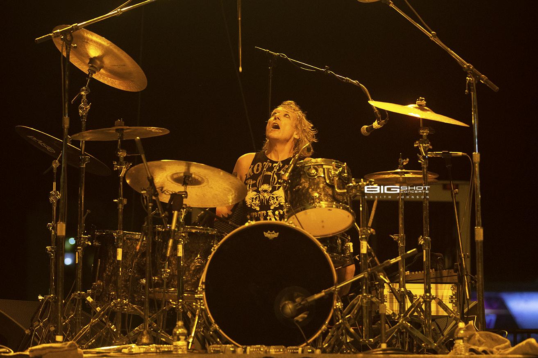 Kingdom Come Drummer in Miami, Florida