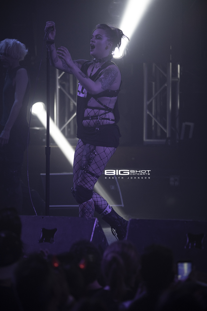 Pretty in Kink Tour - Lords of Acid