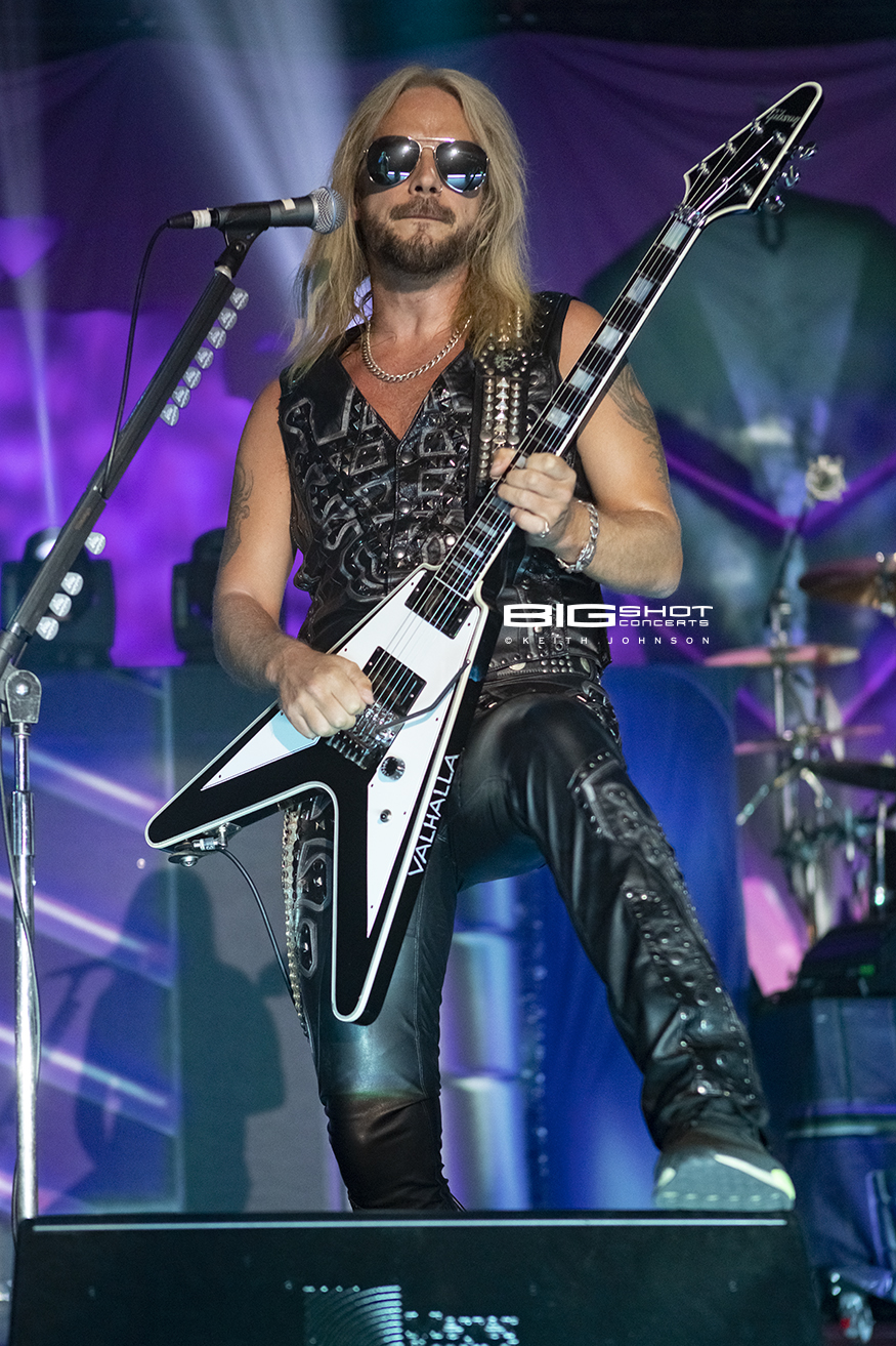 Judas Priest - FIREPOWER Tour 2019