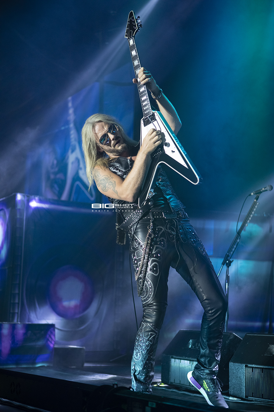 Night One - Judas Priest FIREPOWER Tour 2019