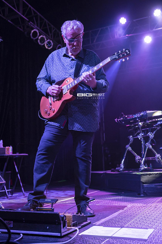 Kansas Lead Guitarist