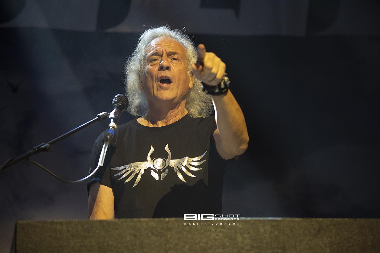 Uriah Heep Keyboardist