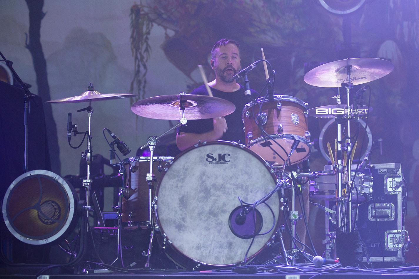 Circa Survive - Rockstar Energy Disrupt Festival Main Stage Artist