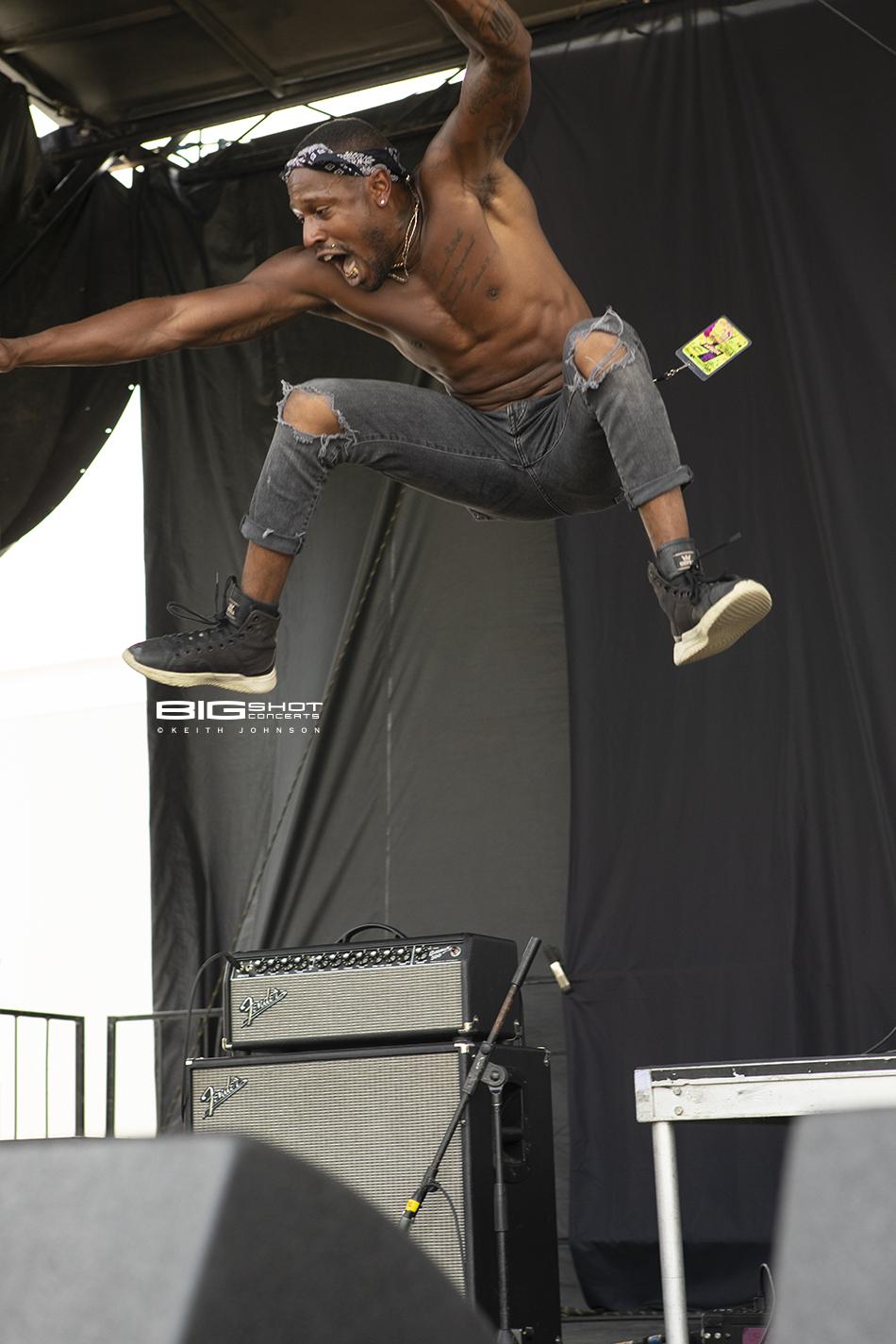 Rockstar Energy Disrupt Festival at Coral Sky Amphitheatre