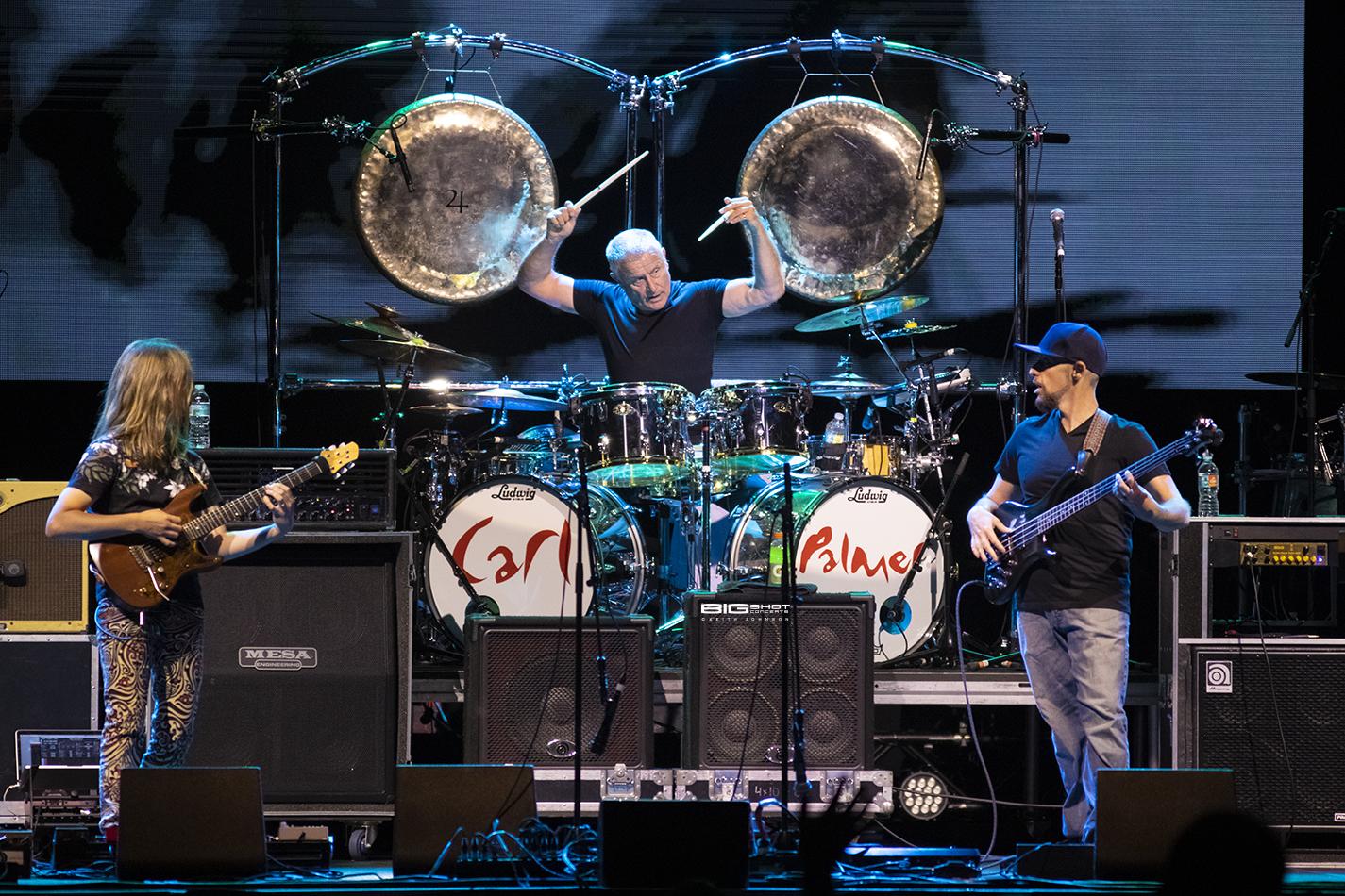 Royal Affair Tour - Carl Palmer's ELP Legacy