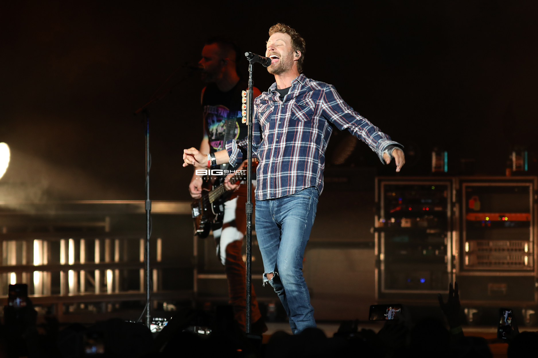 Burning Man Tour Starring Dierks Bentley